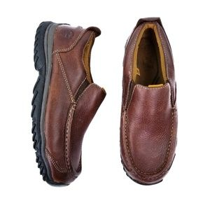 Timberland Boy's Carlsbad Loafers   VGC